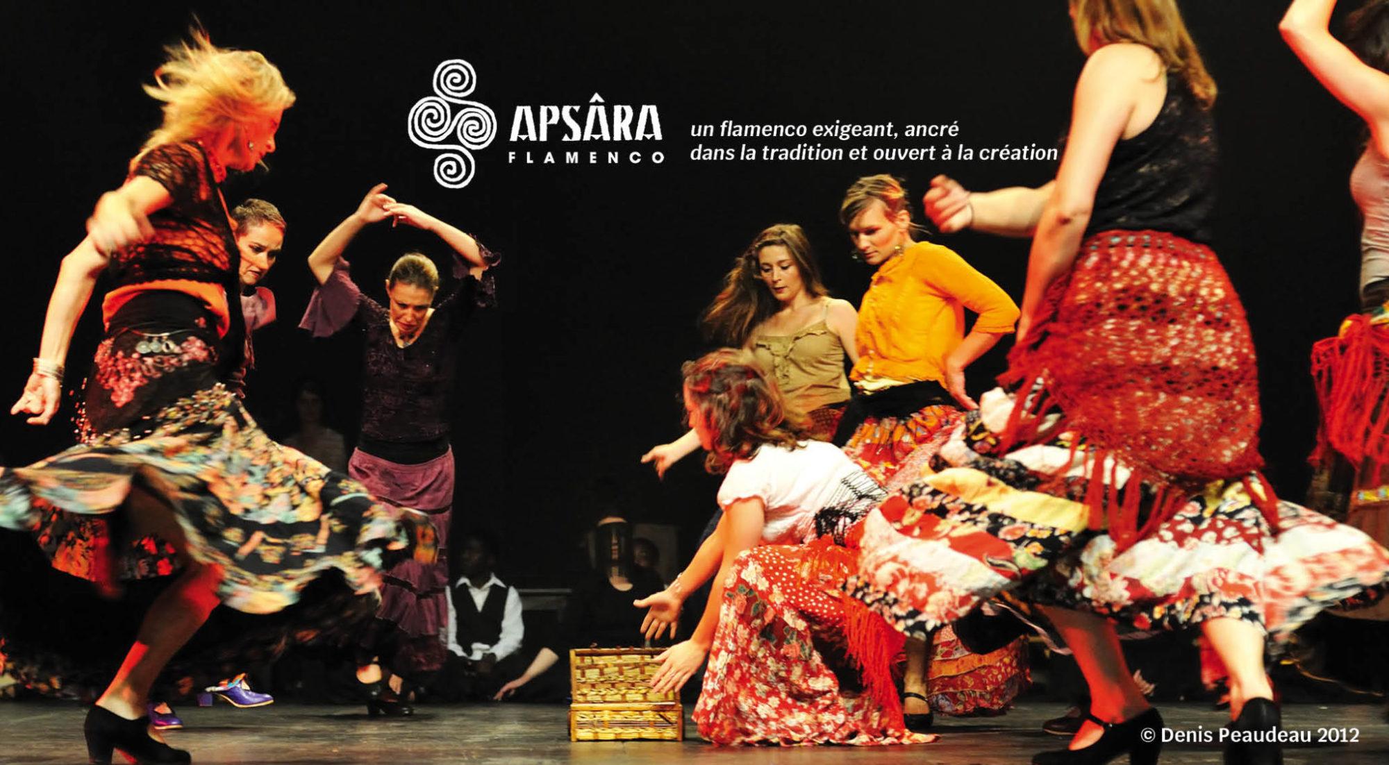 Apsara Flamenco